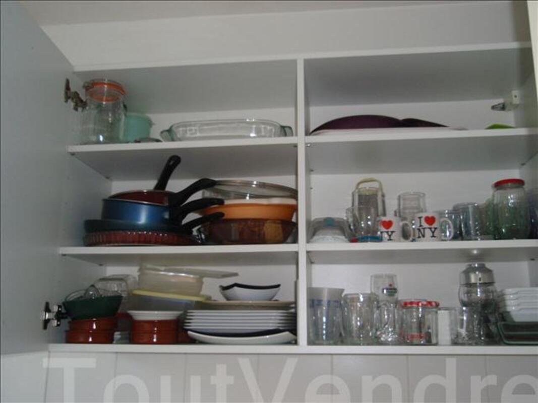 Meuble haut de cuisine CONFORAMA 41719605