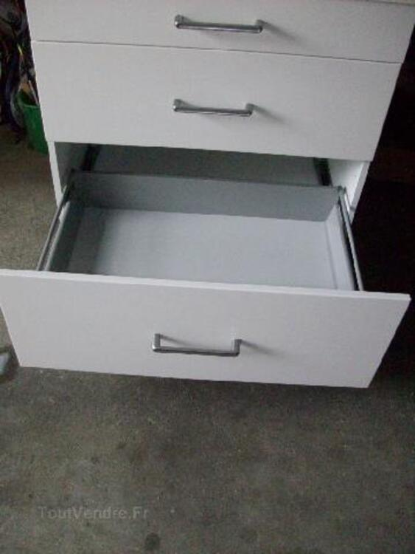 Meubles de cuisine IKEA/FAKTUM : Applad blanc 93183533