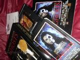 Michael Jackson Ghosts Coffret Collector
