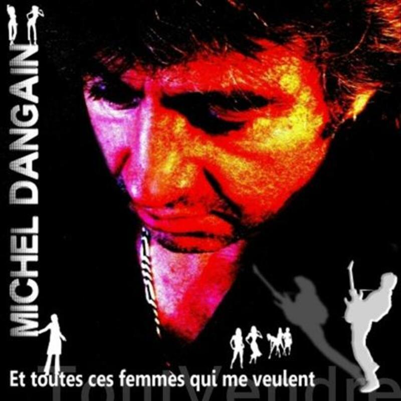 Michel Dangain son album Retour aux sources 71688641