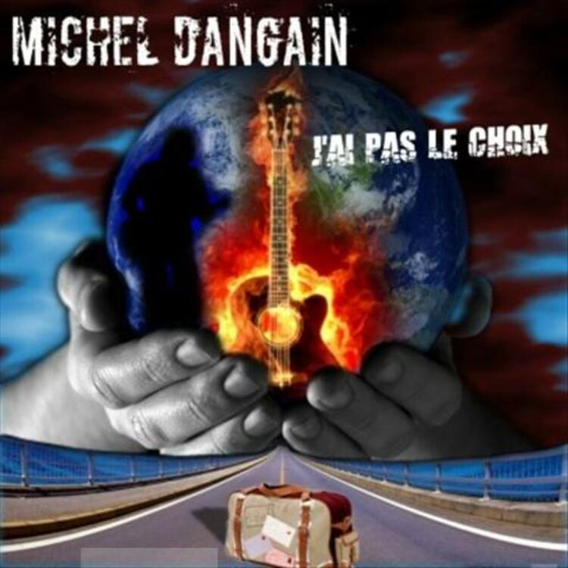 Michel Dangain son album Retour aux sources 71688690