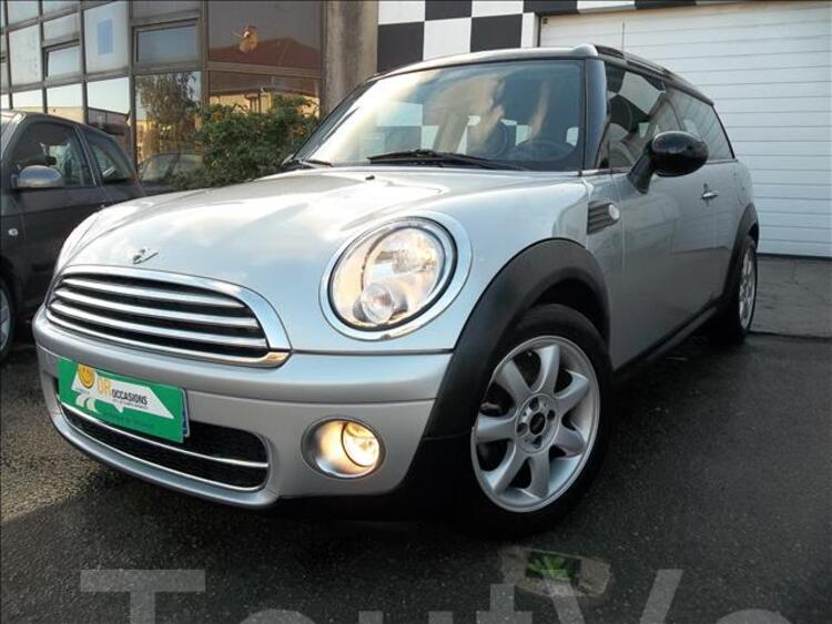 MINI COOPER D CLUBMAN PACK CHILIE 1600D TURBO 95056328