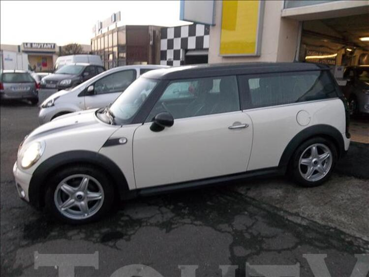 MINI COOPER D CLUBMAN PACK CHILIE 73947729