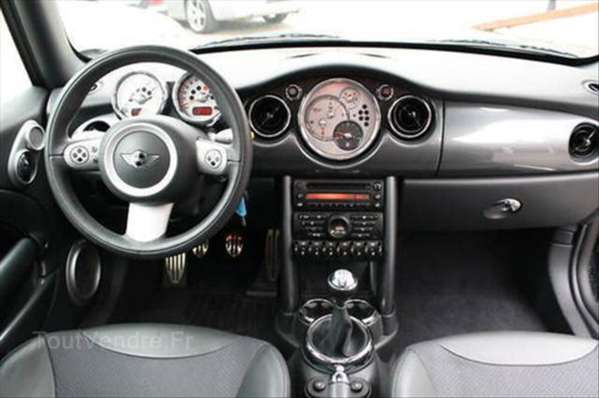 Mini Cooper S Panorama Harman/Kardon 56351941