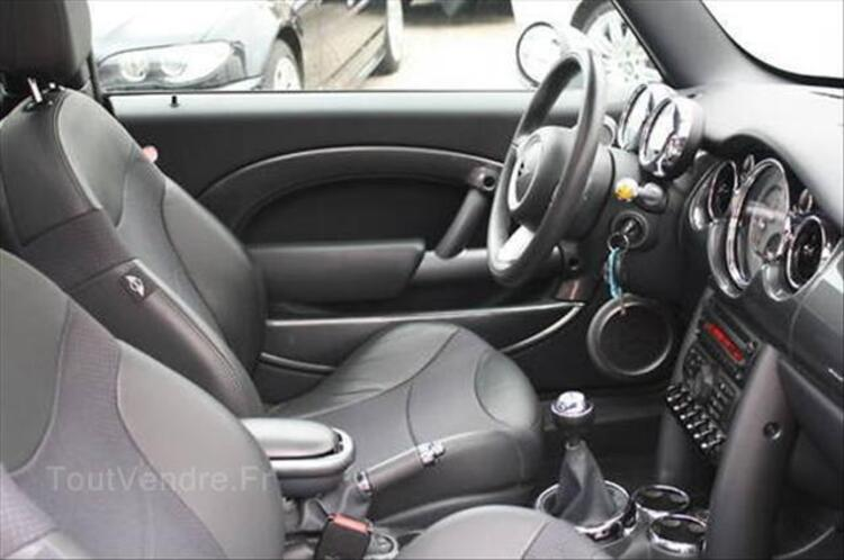 Mini Cooper S Panorama Harman/Kardon 56351942