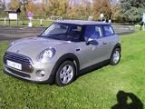 MINI ONE III 1.5L 95cv Pack Salt, controle technique vierge