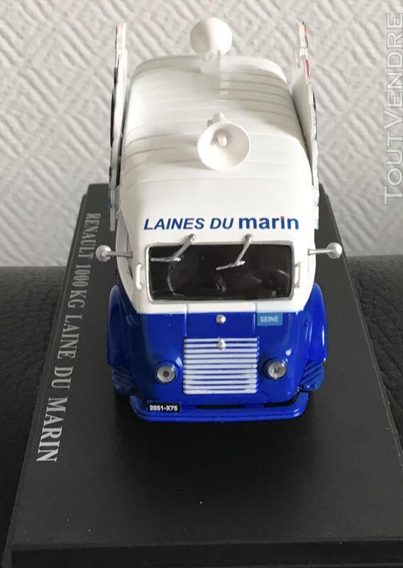 Miniature RENAULT 1000 KGS LAINES DU MARIN 376568136
