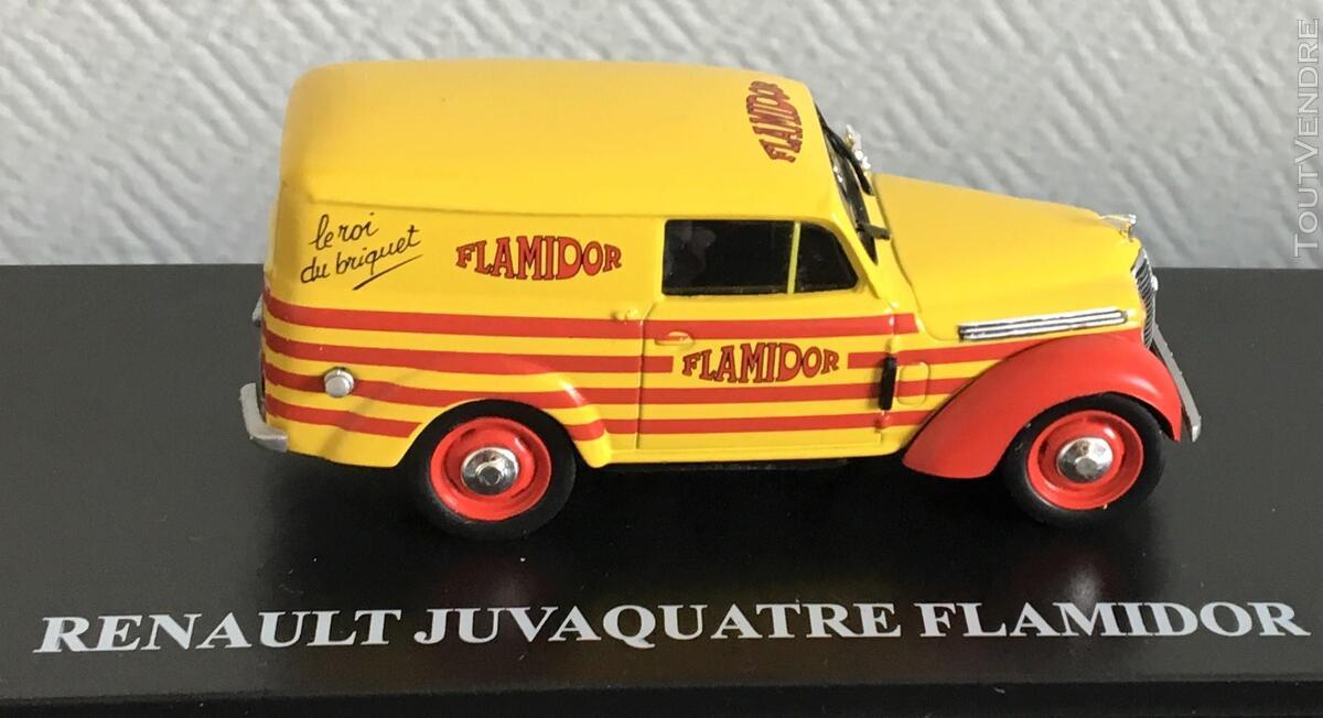 Miniature Renault Juvaquatre Break 1949 376089840