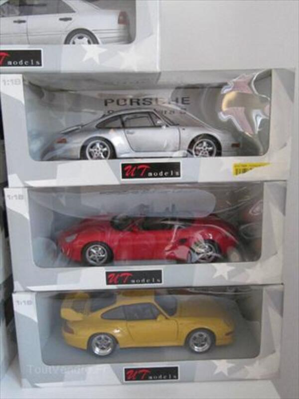 Miniature UT Models 1/18 64413484