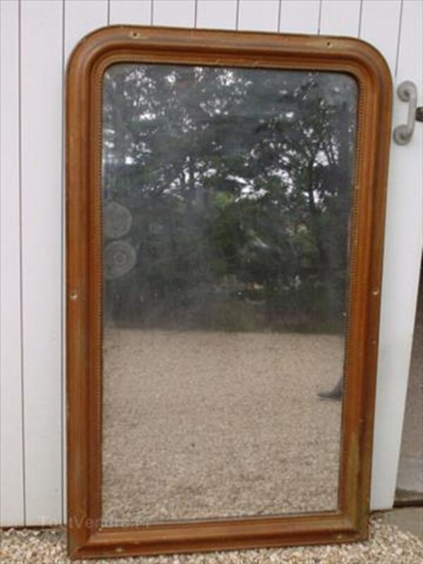 Miroir ancien de style 88222069