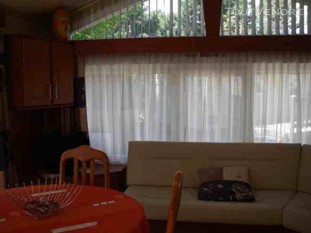 Mobil home 2 ch 42m² camping 5* la sirène Argelès 177016247