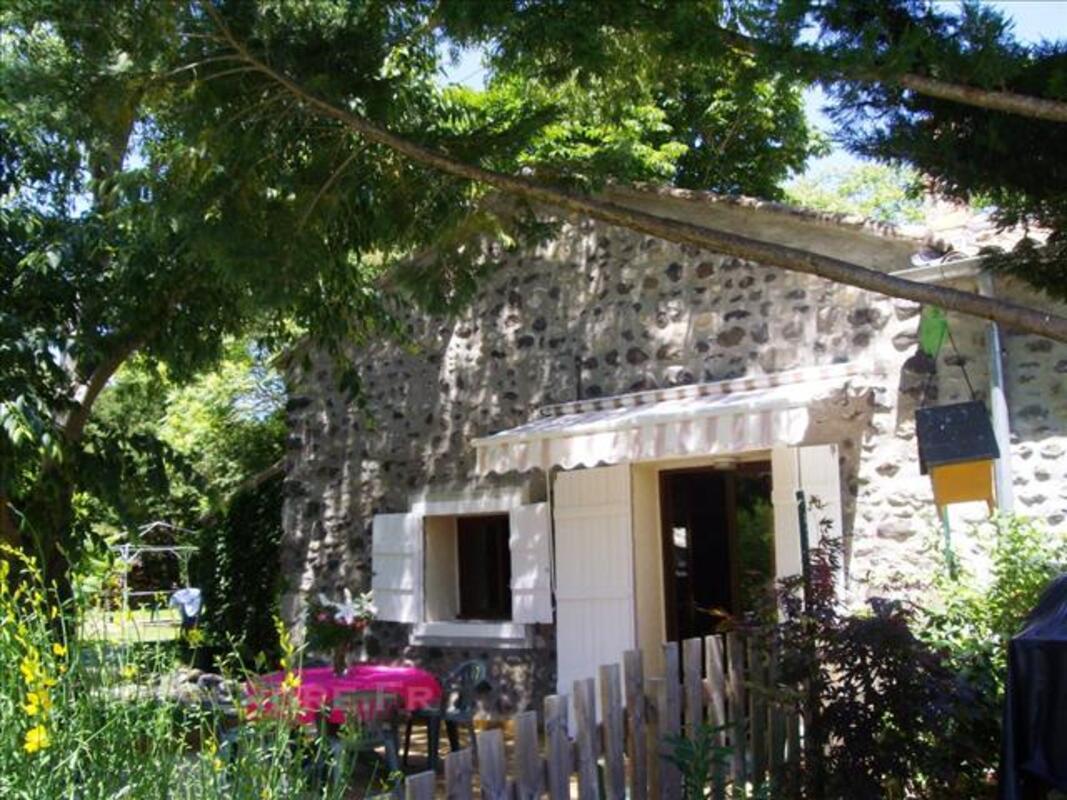 MOBIL HOME 3 Chambres en Ardèche méridionale 76065984