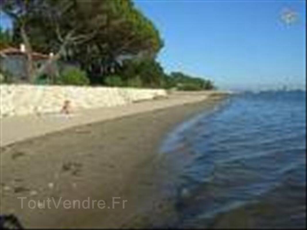Mobil Home 3 chambres sur le Bassin d'Arcachon 63521824