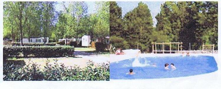 Mobil Home camping * 44 St Lyphard 6 personnes 2633561