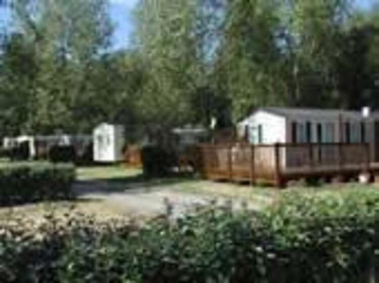 Mobil Home camping * 44 St Lyphard 6 personnes 2633563