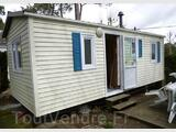 Mobil Home d'occasion Sun Living Roller 635