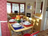 MOBIL HOME EN LOCATION VILLAGE VACANCE 3* SUD DE LA FRANCE
