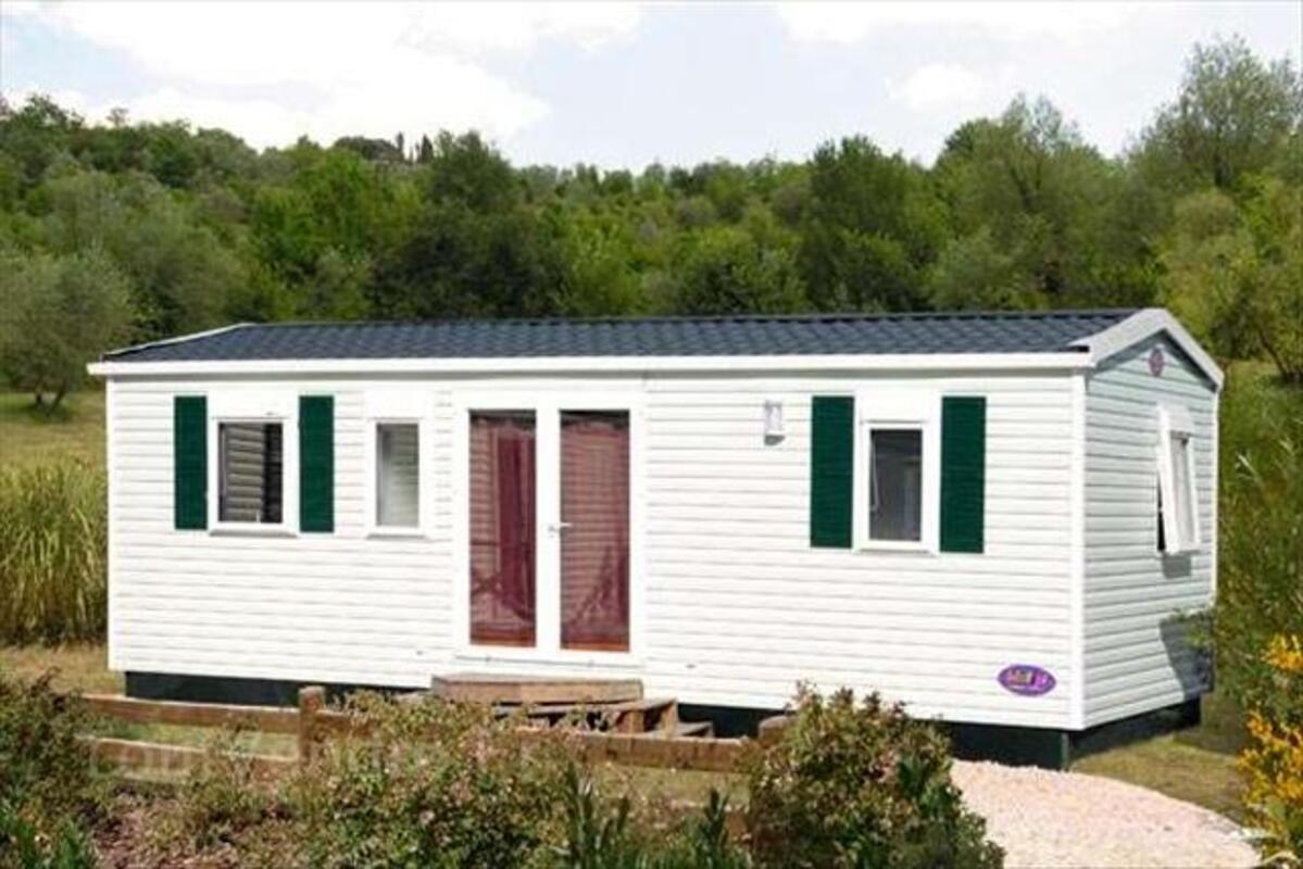 Mobil-home occasion 2009 3ch 33m² sur parcelle. Eden camping 62687870