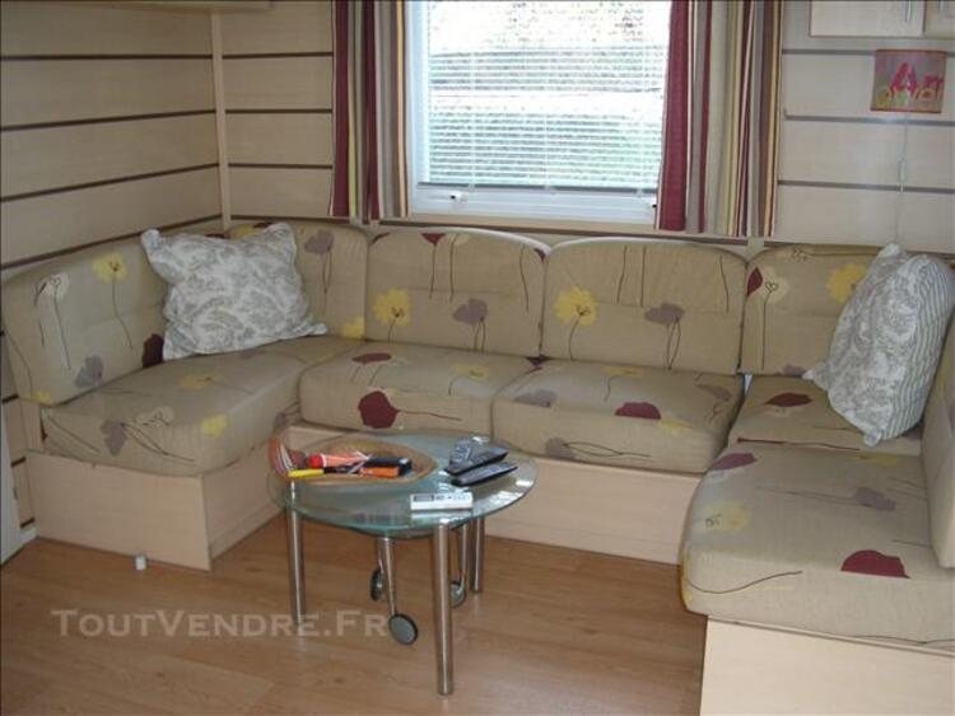 Mobil home résidentiel a vendre 86470342