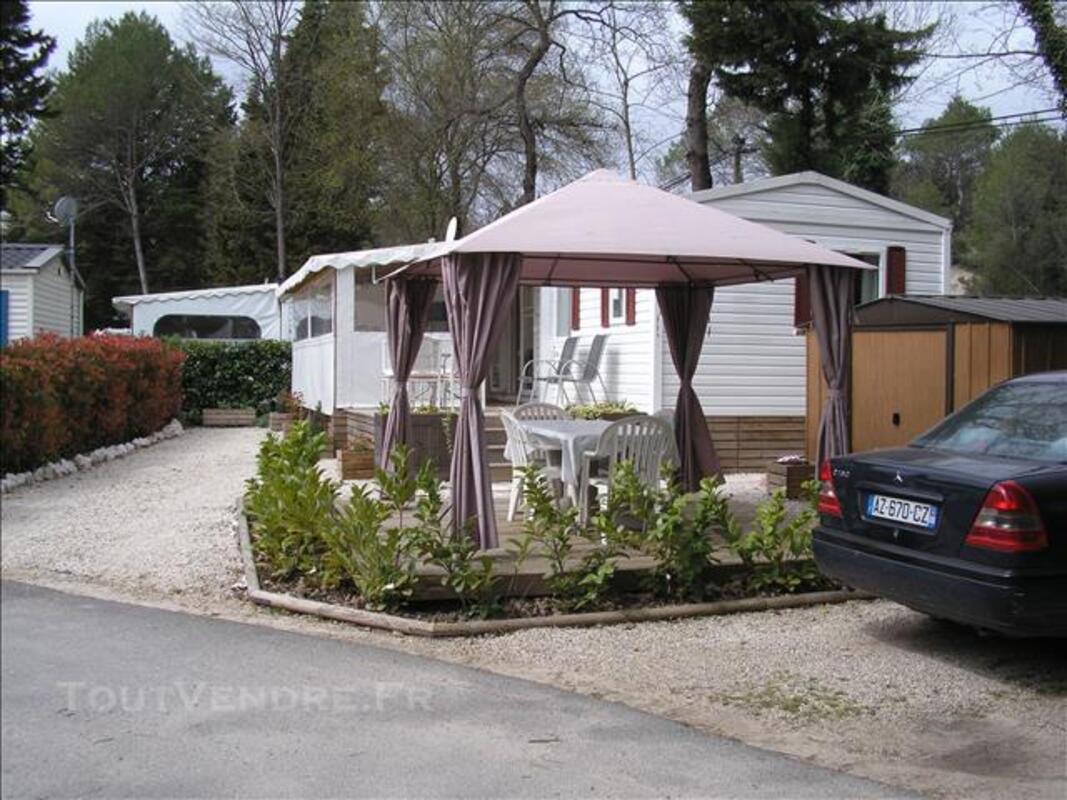 Mobil home résidentiel a vendre 86470415