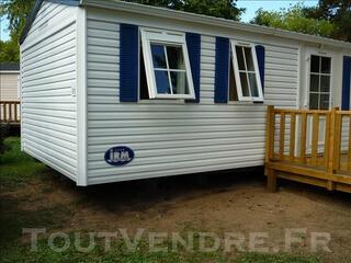 Mobil Home Saint Jean de Monts camping 4*