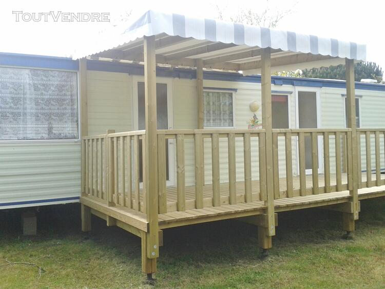 Mobile home  6 couchages 40m2 137222496