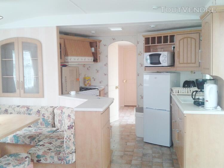 Mobile home  6 couchages 40m2 137222497