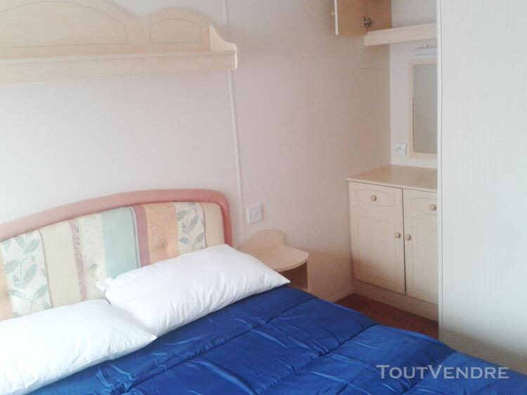 Mobile home  6 couchages 40m2 309449069