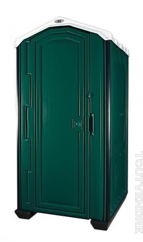Mobileklyn 565€ offre Flash cabine toilette mobile autonome 137123259