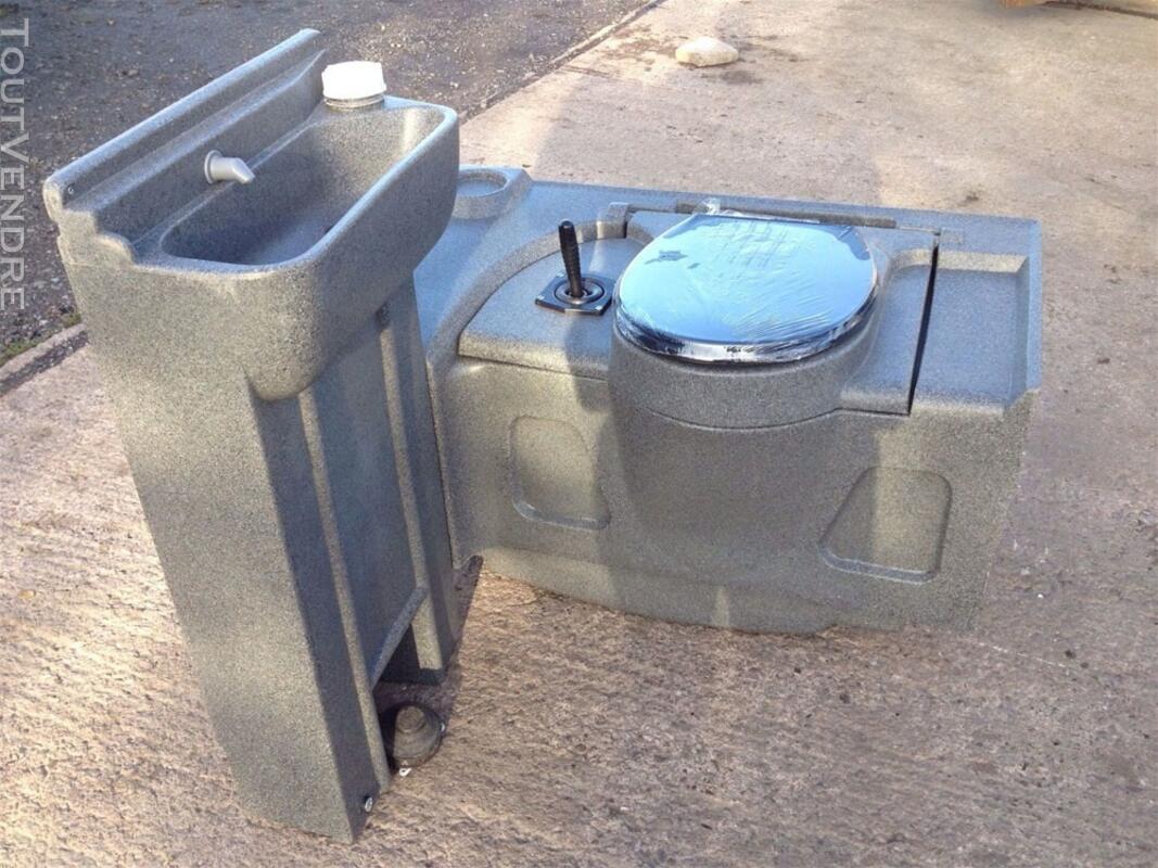Mobileklyn 565€ offre Flash cabine toilette mobile autonome 137123260