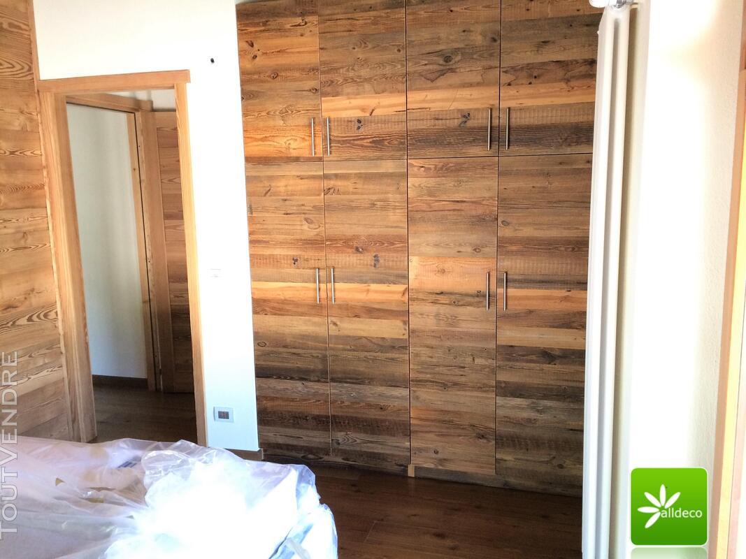 Mobilier de style en vieux bois 412913824