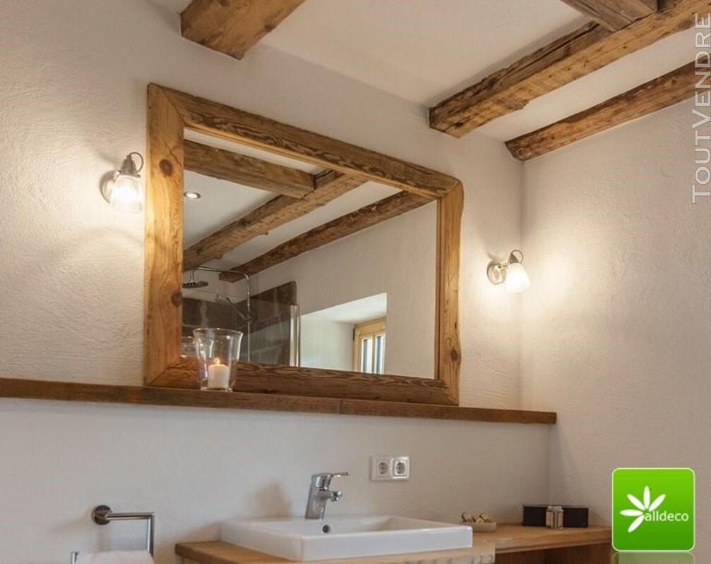 Mobilier de style en vieux bois 412913971