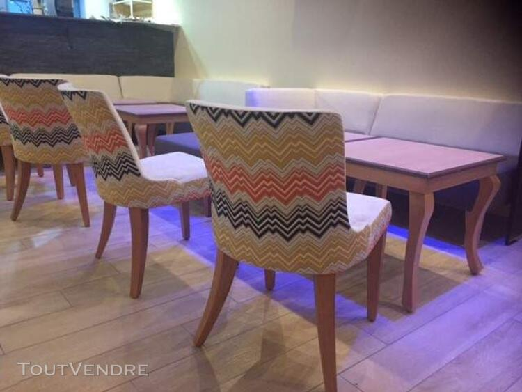 Mobilier pour bar cafe snack 135128229