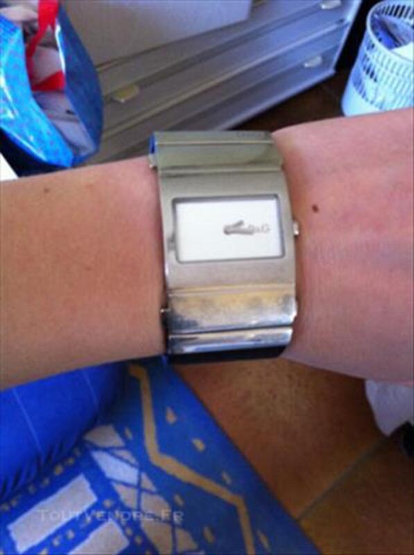 Montre DOLCE & GABBANA avec bracelet interchangeable 84567824