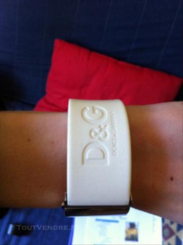 Montre DOLCE & GABBANA avec bracelet interchangeable 84567825