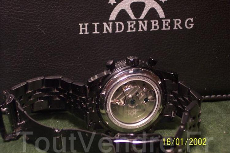 Montre HINDENBERG Air Professional 59058279