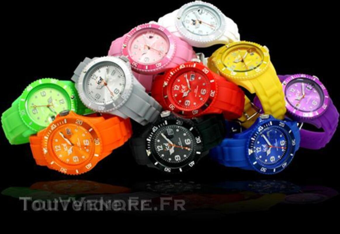 Montre ice watch et ice love neuves 44998183