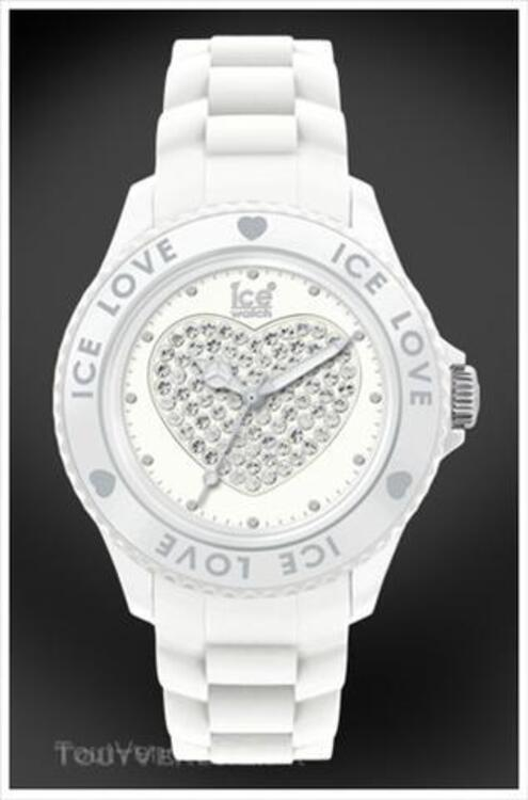 Montre ice watch et ice love neuves 44998184
