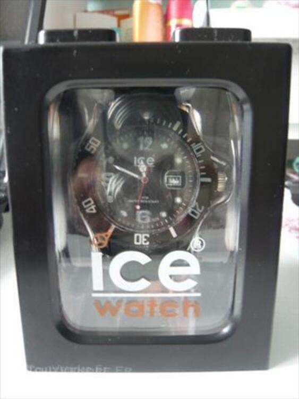 Montre ICE WATCH noire 45533730