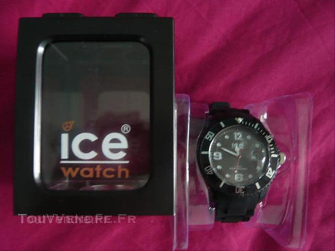 Montre ICE WATCH noire 45533731