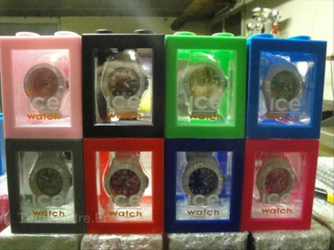 Montre ice watch 56541999