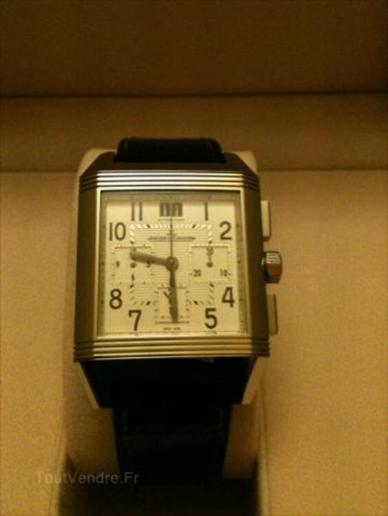 Montre Jeager Lecoultre neuf 54466909