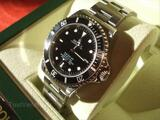 Montre ROLEX Submariner 14060M