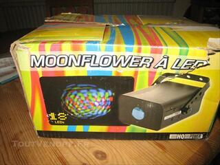 Moonflower led