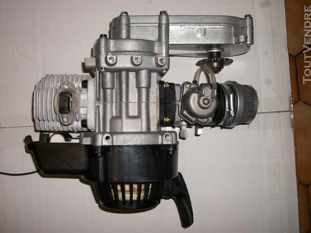 Moteur 49cc Pocket Quad neuf 275049371