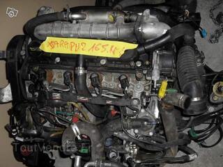 Moteur boite turbo 2.0 HDI 90cv
