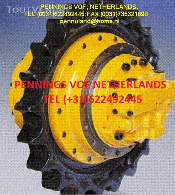 Moteur de chenille ;motoreducteur TOUTE PELLE 274383839