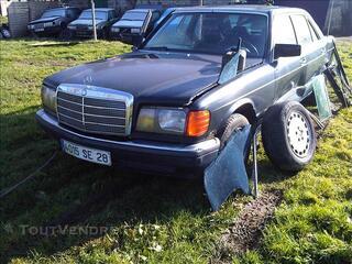 Moteur dieselYveco,Mercedes300se,Volvo460, AudiDiesel5cyl