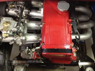 Moteur Energie 140 CV pour Alpine V85/1600