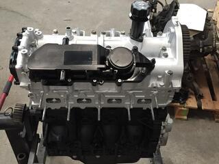 MOTEUR FIAT DUCATO 2,3 HPI 130CV F1AE3481D
